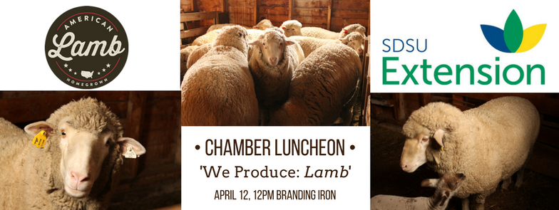 Chamber Lamb Luncheon