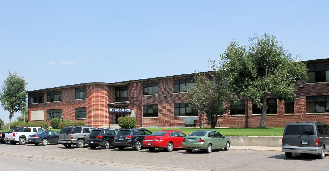 Belle Fourche High School